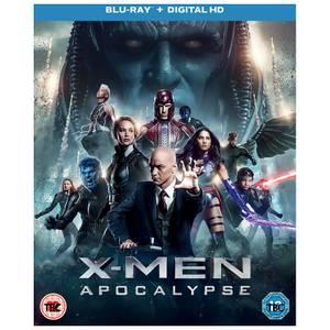 X-Men: Apocalypse (Includes UV Copy)