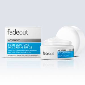 Fade Out ADVANCED Even Skin Tone Day Cream SPF 25 50 ml