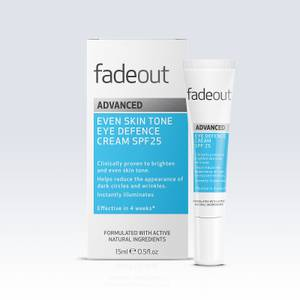 Fade Out Advanced Even Skin Tone Eye Defence Cream 15 ml