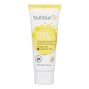 Bubble T Shower Gel - Lemongrass & Green Tea 200ml