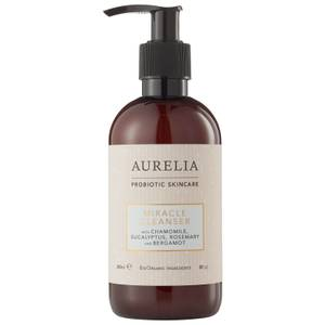 Aurelia Probiotic Skincare Miracle Cleanser Supersize 240ml