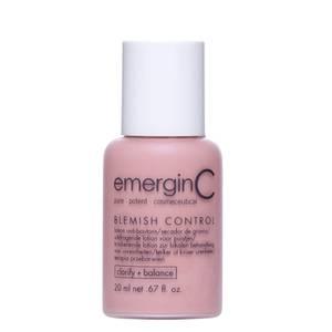 EmerginC Blemish Control Tinted Treatment 30ml