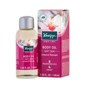 Kneipp Soft Skin Body Oil 3.38 fl. oz