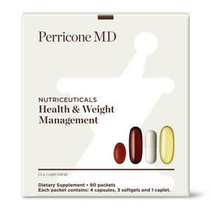 Health & Weight Management Supplements