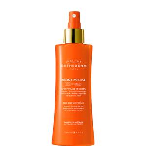 Institut Esthederm Adaptasun Face and Body Tan Booster Spray 150ml