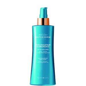 Institut Esthederm Tan-Prolonging After Sun Body Lotion 200ml