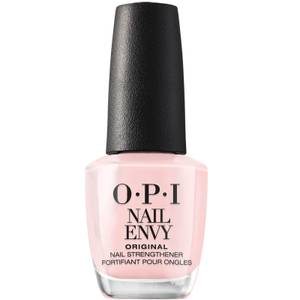 OPI Nail Envy Treatment Strength + Color - Bubble Bath 15ml