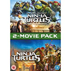 Teenage Mutant Ninja Turtles (2014)/ Teenage Mutant Ninja Turtles: Out Of The Shadows