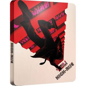 High Rise - Zavvi UK Exclusive Very Limited Edition Steelbook