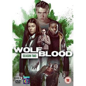 WolfBlood - Season 2