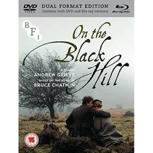 On the Black Hill - Dual Format (Includes DVD)