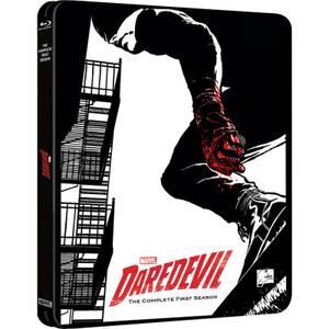 Daredevil - Season 1 Zavvi UK Exclusive Steelbook (UK EDITION)
