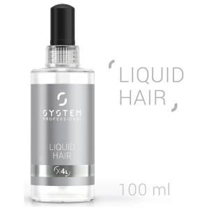 System Professional Liquid Hair - trattamento rinforzante 100 ml