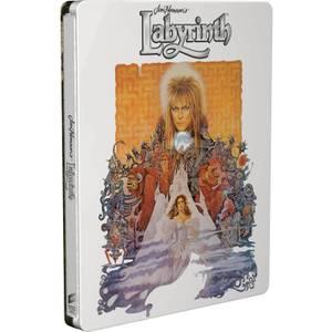 Labyrinth 30th Anniversary - 4K Ultra HD Steelbook (UK EDITION)