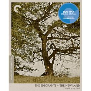 The New Land/The Emigrants - The Criterion Collection