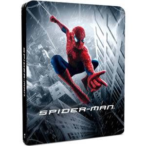 Spider-Man - Zavvi UK Exclusive Lenticular Edition Steelbook