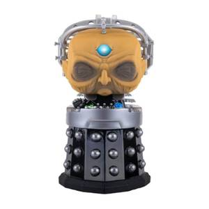 Doctor Who Davros 6-Inch Funko Pop! Vinyl