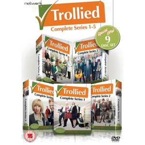 Trollied: Complete Series 1-5