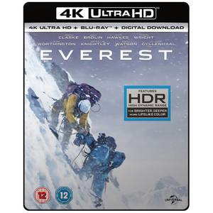 Everest - 4K Ultra HD