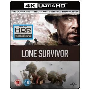 Lone Survivor - 4K Ultra HD