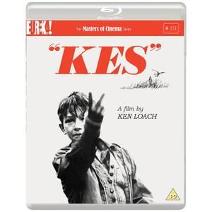 Kes - Édition spéciale (Masters Of Cinema)