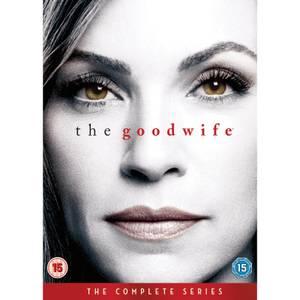 The Good Wife: Saison 1-7 Coffret