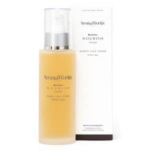 AromaWorks Purity Face Toner 100ml