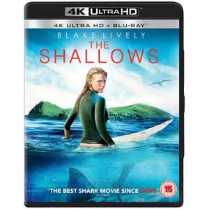 The Shallows: Gefahr aus der Tiefe - 4K Ultra HD