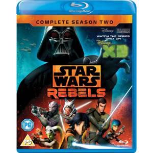 Star Wars Rebels: Saison 2