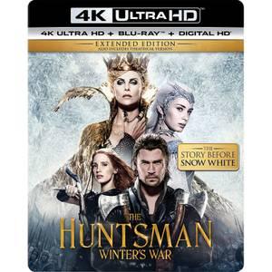 The Huntsman: Winter's War 4K