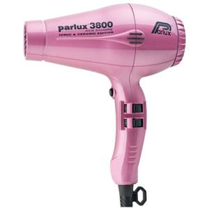 Parlux 3800 Eco Friendly Hair Dryer 2100W - Pink