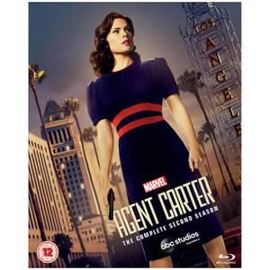 Marvel : Agent Carter Saison 2