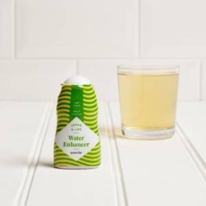 Exante Water Enhancer Lemon & Lime Flavoured