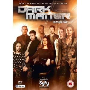 Dark Matter - Season 2