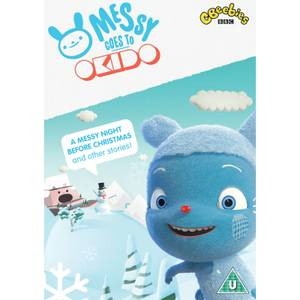 Messy Goes To Okido: A Messy Night Before Christmas and Other Stories