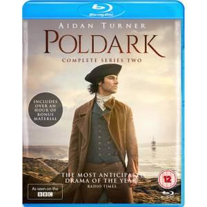 Poldark - Series 2