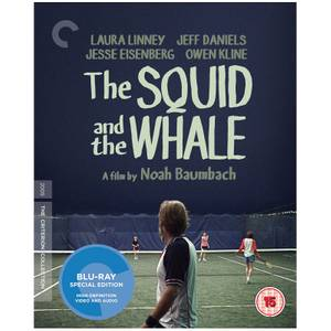 The Squid And The Whale - The Criterion Collection