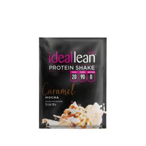 IdealLean Protein - Caramel Mocha - Sample