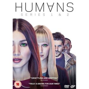Humans: Series 1-2