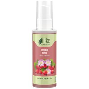ilike organic skin care Rosehip Toner