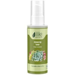 ilike organic skin care Stonecrop Toner
