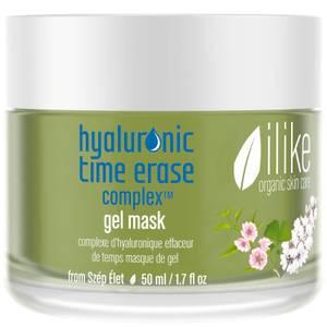 ilike organic skin care Hyaluronic Time Erase Complex Gel Mask