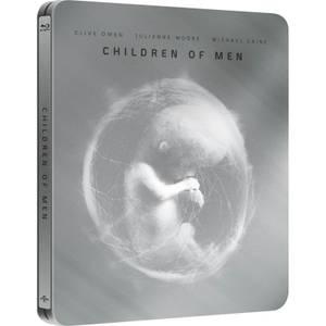 Children of Men: 10th Anniversary - Limited Edition Steelbook