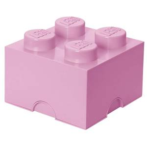 LEGO Storage Brick 4 - Light Purple