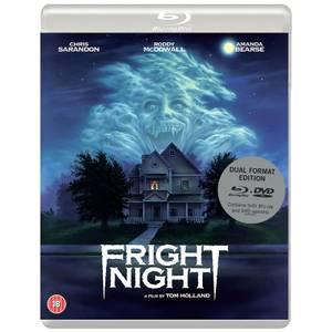 Fright Night - Dual Format (inclusief DVD versie)