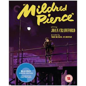 Le Roman de Mildred Pierce - The Criterion Collection