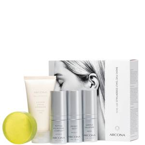 ARCONA Starter Kit - Dry Skin (Worth $122)