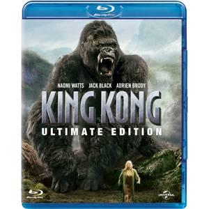 King Kong (2005) - Édition Ultime
