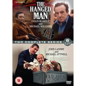 The Hanged Man/Turtle's Progress: The Complete Series