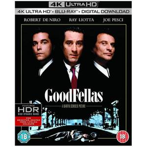 Goodfellas - 4K Ultra HD